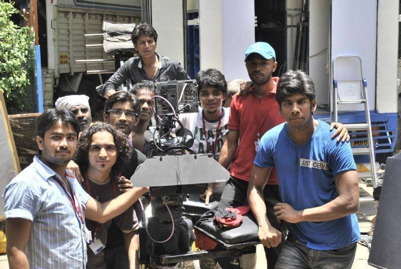 best film schools in india for direction