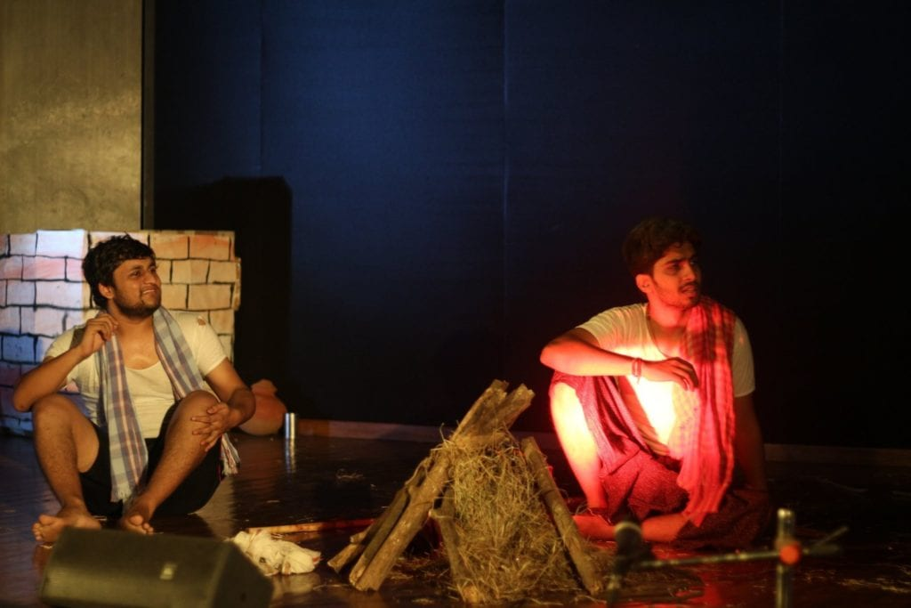 school of acting in andheri west, mumbai
