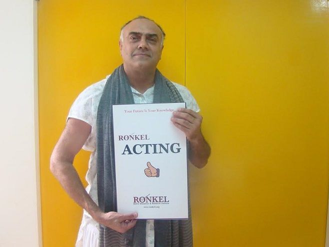acting classes in Mumbai