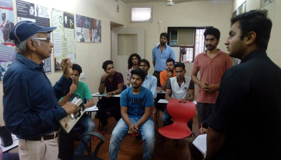 best film direction course in mumbai