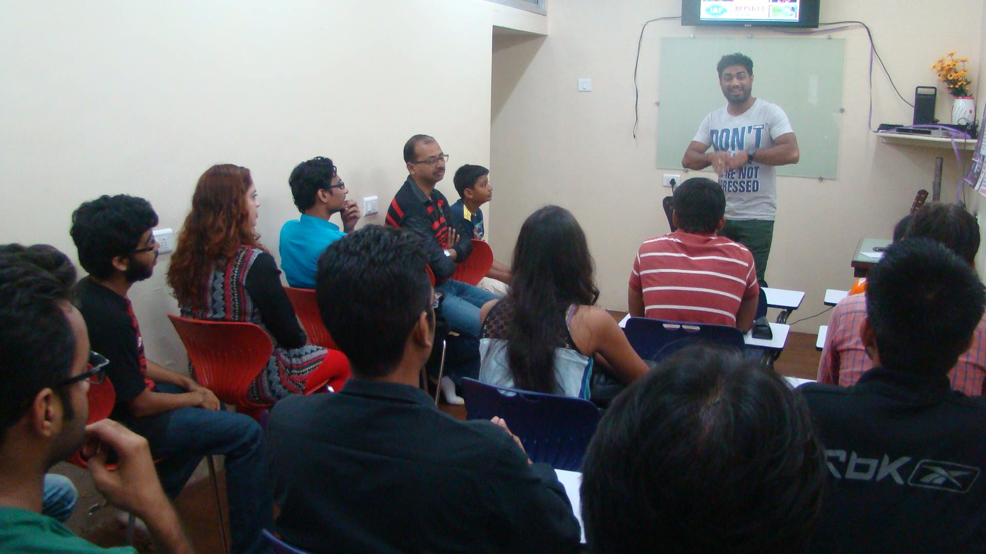 film direction course in mumbai