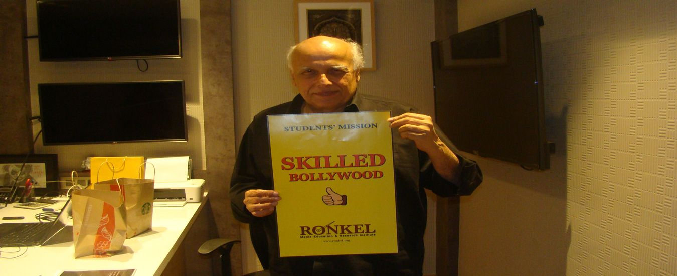 Mahesh-Bhatt-appreciates-our-mission-Skilled-Bollywood-ronkel